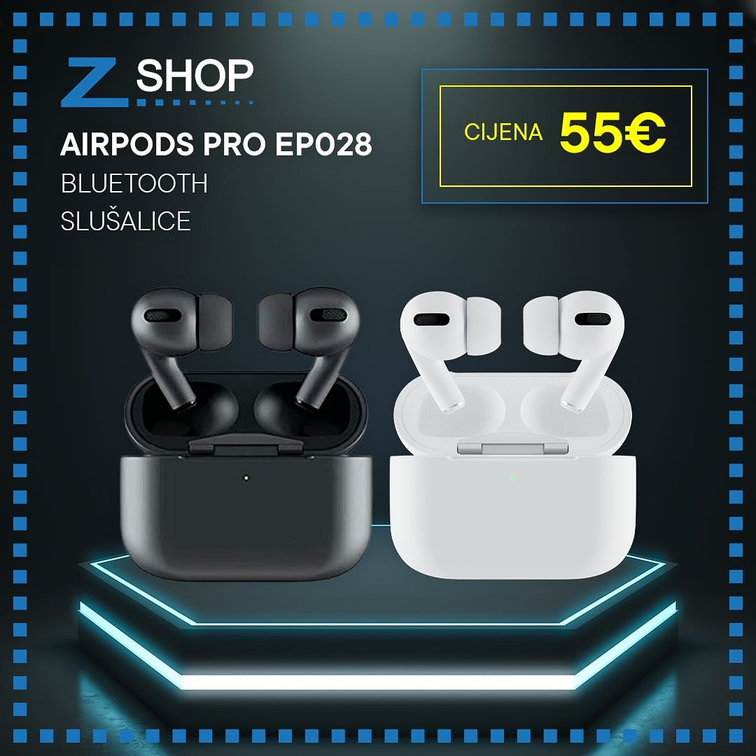 Airpods pro EP028