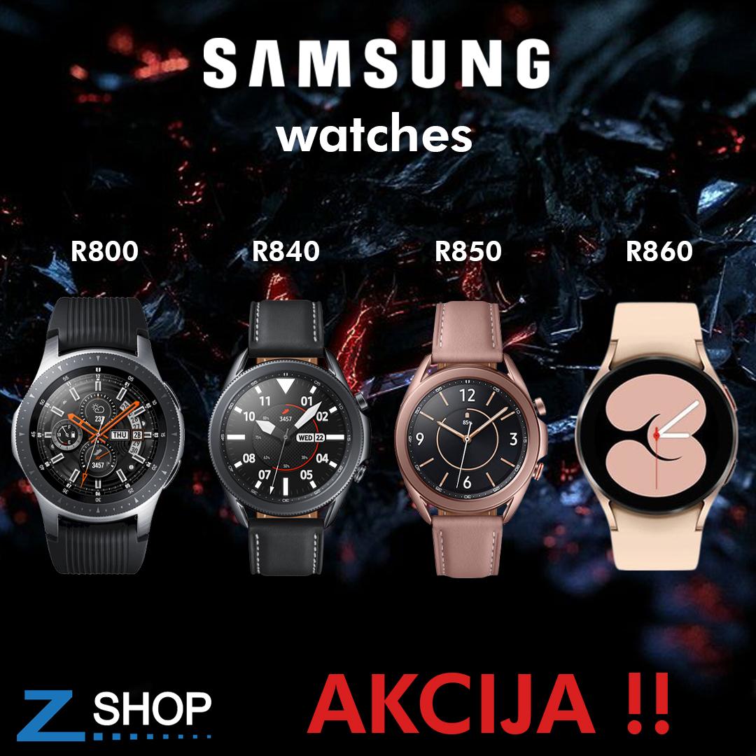 Samsung Smart Watches