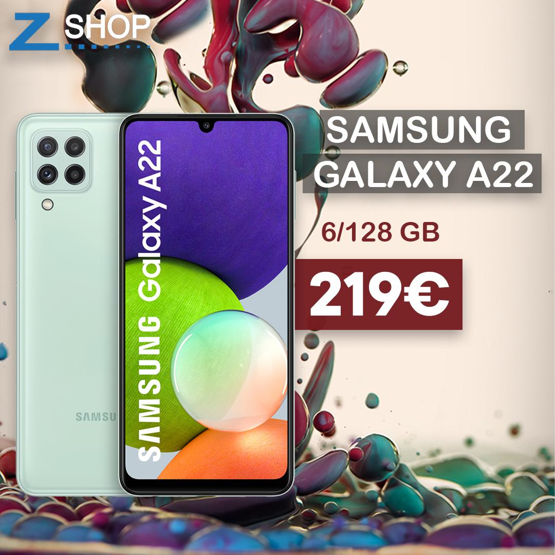 Samsung Galaxy A22 6/128 GB