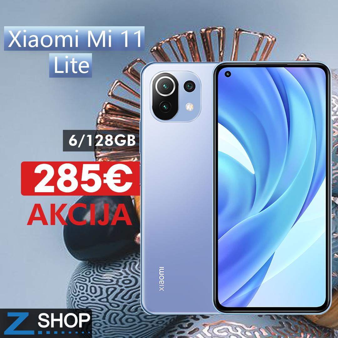 Xiaomi Mi 11 Lite 6/128 GB