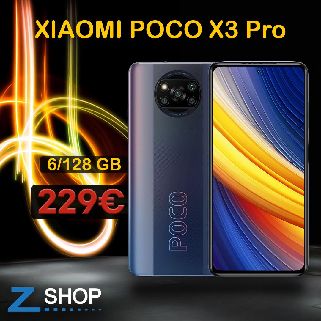 Xiaomi Poco X3 Pro 6/128 GB